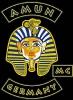 Amun MC 2015