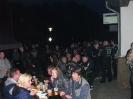 Iunctim Germanitas MC Club Haus Einweihung